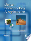 Plants  Biotechnology and Agriculture Book