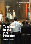 Teaching in the Art Museum