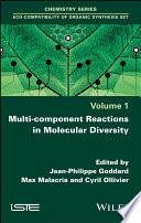Multi component Reactions in Molecular Diversity