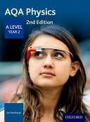 AQA a Level Physics Year 2 Student Book