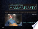 Augmentation Mammaplasty E Book