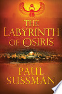 The Labyrinth of Osiris Book