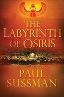 The Labyrinth of Osiris Pdf/ePub eBook