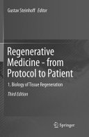 Regenerative Medicine From Protocol To Patient Book PDF
