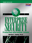 The NCSA Guide to Enterprise Security