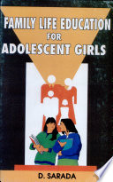 Family Life Education for Adolescent Girls