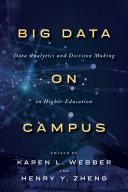 Big Data on Campus Pdf/ePub eBook