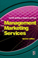 Pdf Management and Marketing of Services Telecharger
