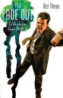 The Fade Out Vol. 3 Pdf/ePub eBook