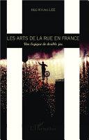 Les arts de la rue en France Pdf/ePub eBook