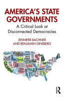 America s State Governments