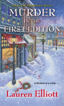 Pdf Murder in the First Edition