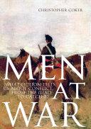 Men At War Pdf/ePub eBook