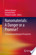 Nanomaterials  A Danger or a Promise