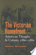 The Victorian Homefront