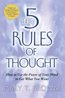 The 5 Rules of Thought