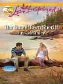 Her Small-Town Sheriff Pdf/ePub eBook