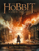 Movie Storybook The Hobbit The Battle Of The Five Armies