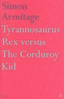 Tyrannosaurus Rex/Corduroy Kid Signed Ed