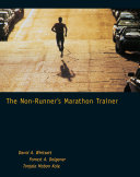 The Non Runner s Marathon Trainer