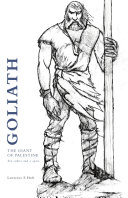 Goliath  the Giant of Palestine
