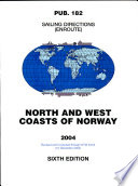 Prostar Sailing Directions 2004 North and West Coast of Norway Enroute