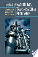Handbook of Natural Gas Transmission and Processing Book