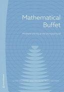 Mathematical Buffet