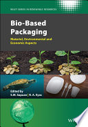 Bio Based Packaging