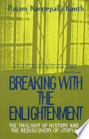 Breaking with the Enlightenment