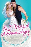 So I Married a Demon Slayer [Pdf/ePub] eBook