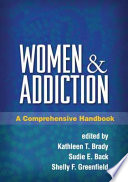 Women And Addiction Book PDF