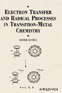 Electron Transfer and Radical Processes in Transition Metal Chemistry