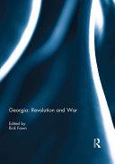 Georgia  Revolution and War