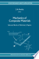 Mechanics Of Composite Materials Book PDF
