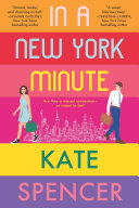 In a New York Minute