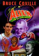I Was A Sixth Grade Alien #1