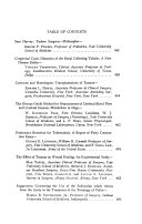 The Yale Journal of Biology and Medicine