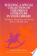 Special Collections In Children S Literature