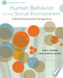 Brooks Cole Empowerment Series  Human Behavior in the Social Environment