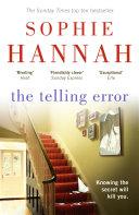 The Telling Error [Pdf/ePub] eBook