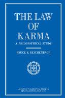 The Law of Karma [Pdf/ePub] eBook