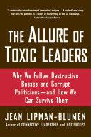 The Allure of Toxic Leaders [Pdf/ePub] eBook
