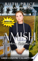 An Amish Country Calamity 2 Book