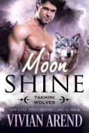 Moon Shine  Takhini Wolves  4