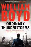 Ordinary Thunderstorms ebook