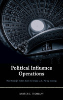 Political Influence Operations