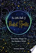 The Little Book of Pocket Spells