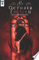The October Faction  Supernatural Dreams  2 Book PDF