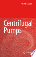 Centrifugal Pumps Book PDF